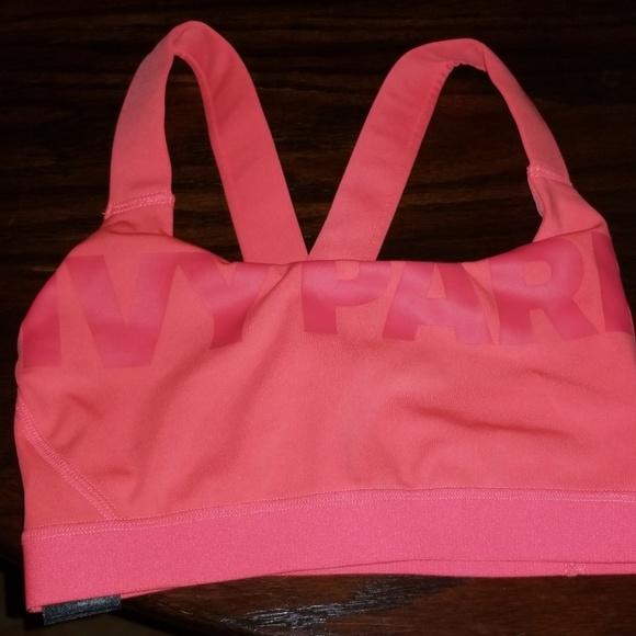 IVY PARK Other - IVY PARK sports bra, size XS